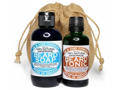 Deluxe bear care set