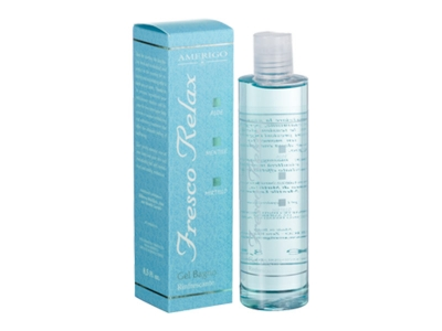 Gel bagno 250 ml FRESCO RELAX