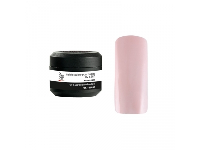 Gel UV & LED Laccato - eau de rose